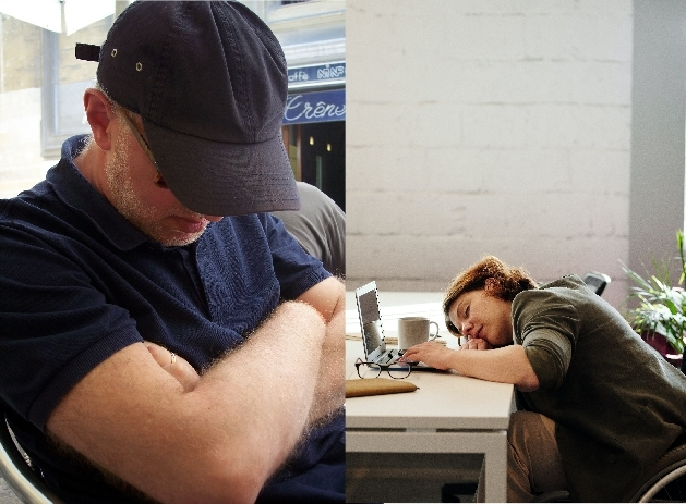 Understanding how sleep affects work performance
