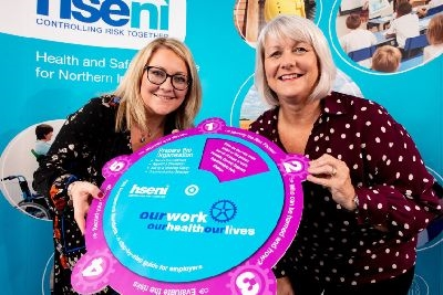 HSENI launch new interactive guide to managing work-related stress