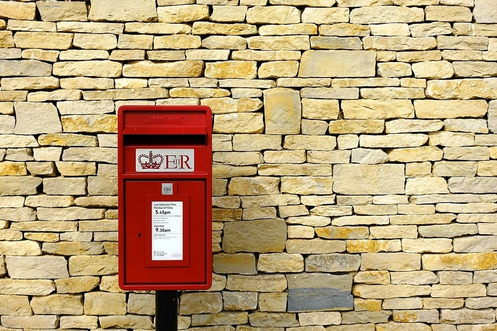 Case Study Royal Mail