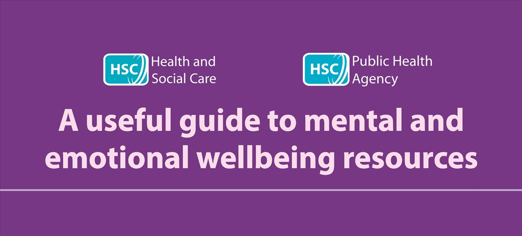 Mental & Emotional Wellbeing Resources